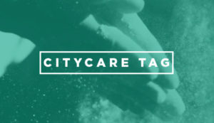 City Care Tag