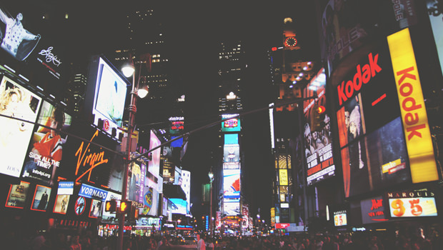 NYC Update #5