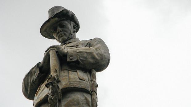 Remember The ANZACS