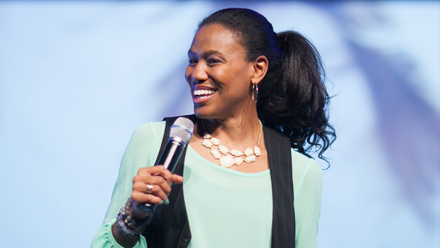 Priscilla Shirer In Awe Collected