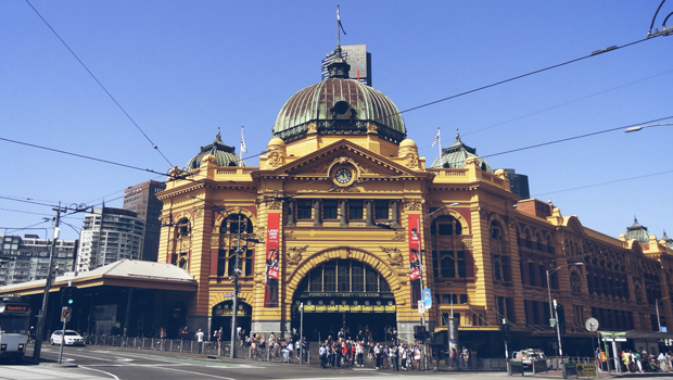 HILLSONG MELBOURNE - How Exciting!