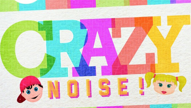 Make A Crazy Noise?