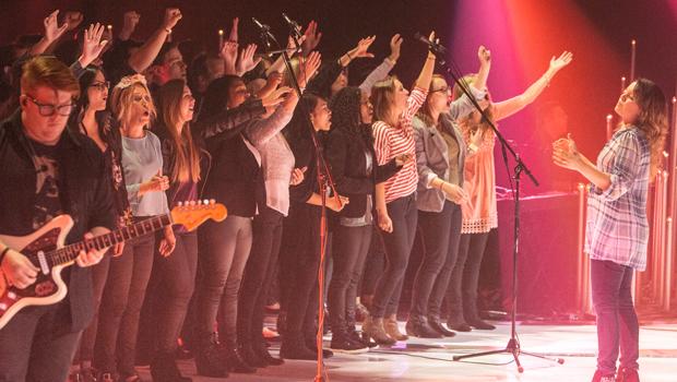 The Purpose & Power of Choir