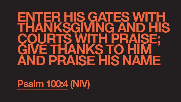 Day 36: Celebrate His Grace
