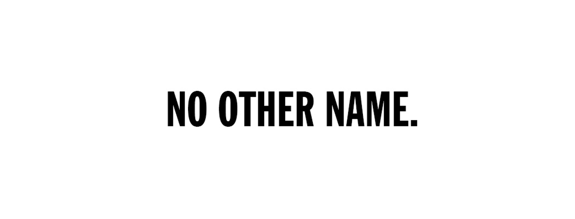 Lyric no other name lyrics hillsong : NO OTHER NAME.   Collected
