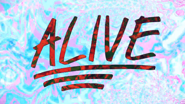 Hillsong Young & Free: ALIVE