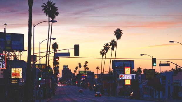 Bright Lights, Big Cities