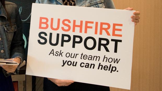 NSW Bushfire Update