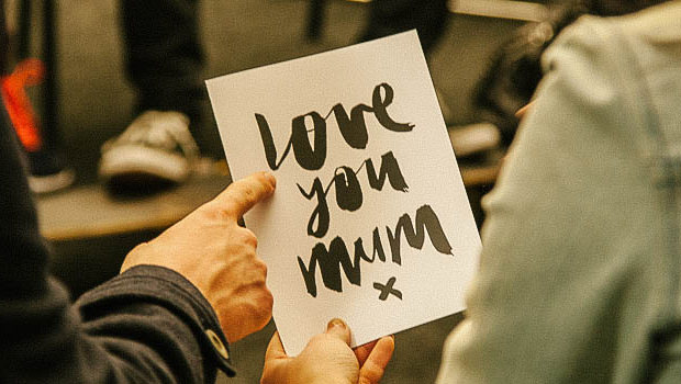 Mother's Day: A Chance to Honour
