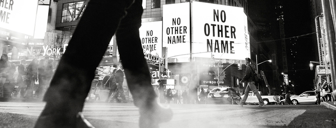 Lyric no other name lyrics hillsong : No Other Name (Another Album)   Collected