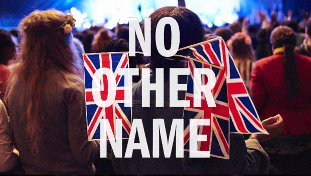 No Other Name Across Europe