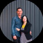 Tim & Cathy Michael, West Pastors