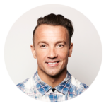 Carl Lentz, Hillsong East Coast Lead Pastor
