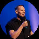 Kris Mikkelson, Guildford Campus Pastor