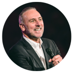 Brian Houston, Global Senior Pastor