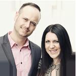Dave & Beci Wakerley, Kids Pastors