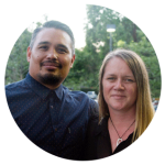 Jay & Christina Jury, Greater West Campus Pastors