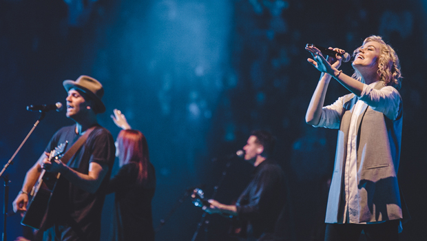 top hillsong worship songs