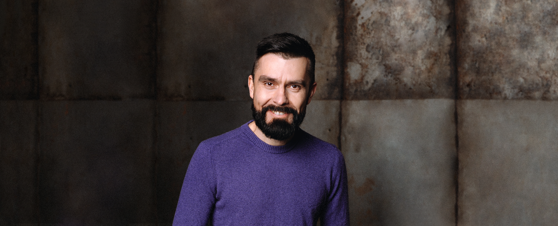 Юрий Равнушкин, Лидирующий пастор Хиллсонг Украина