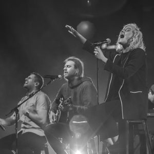 The Best of The Hillsong Worship Teams