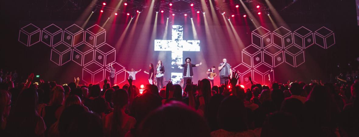 How To Play Cornerstone Worship