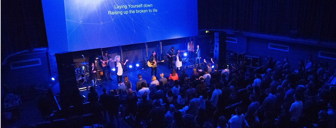 Hillsong Oxford,