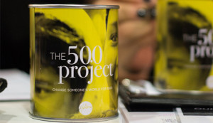 500 project