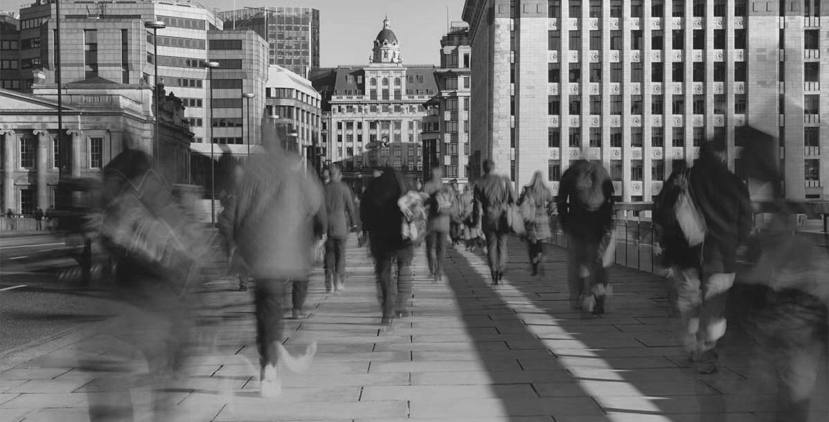 City London,