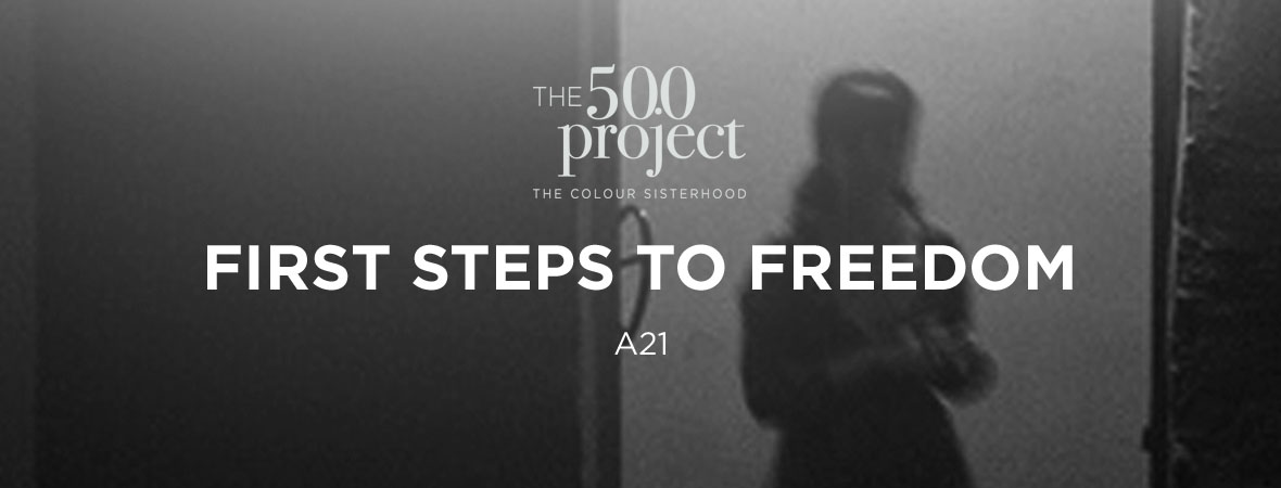 First Steps To Freedom