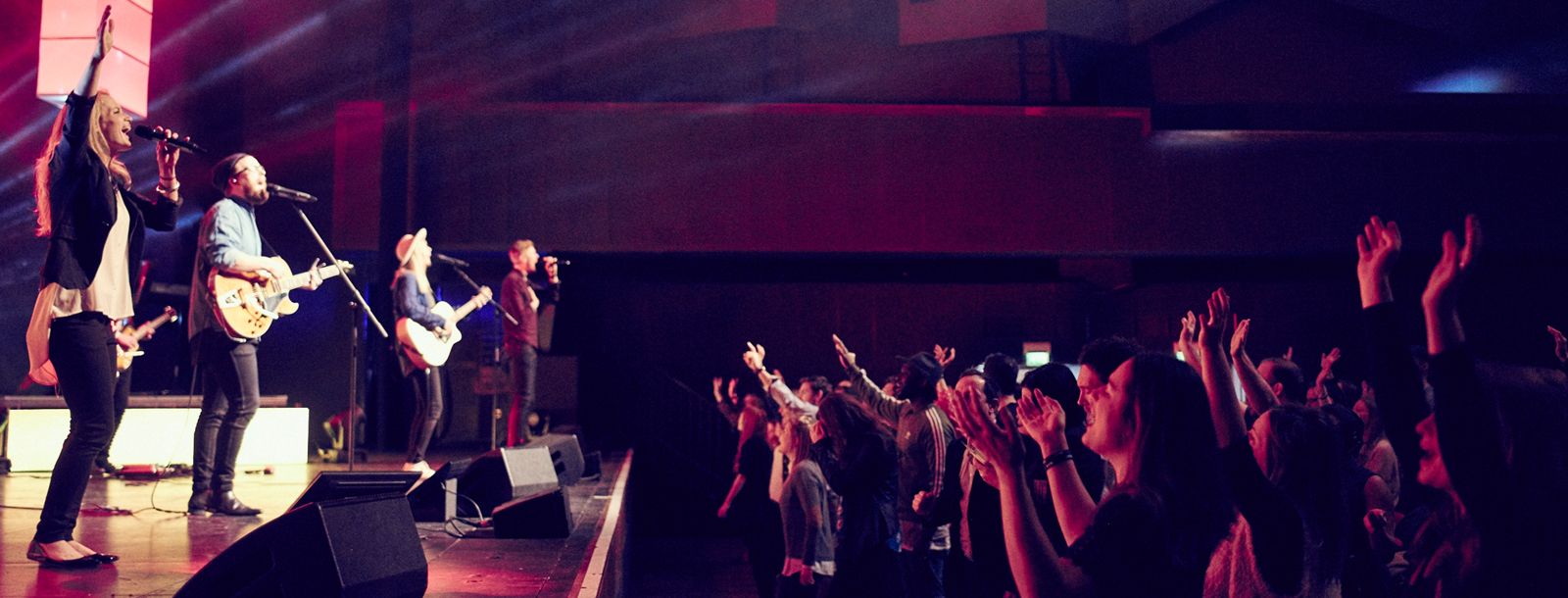 Hillsong Guildford,
