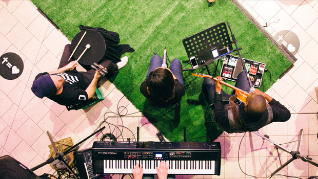 10 Practical Ways to Grow Your Worship Team (That Anyone Can Do)