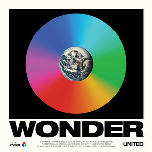 Image result for wonder hillsong album