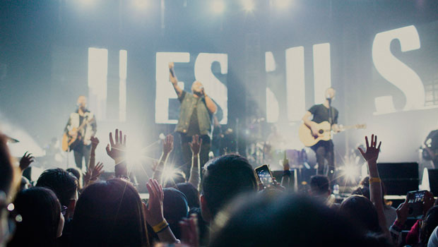 Want to Sing on a Hillsong Worship Album?