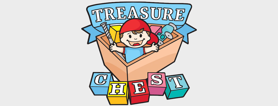 Have You Ever Heard of Treasure Chest?