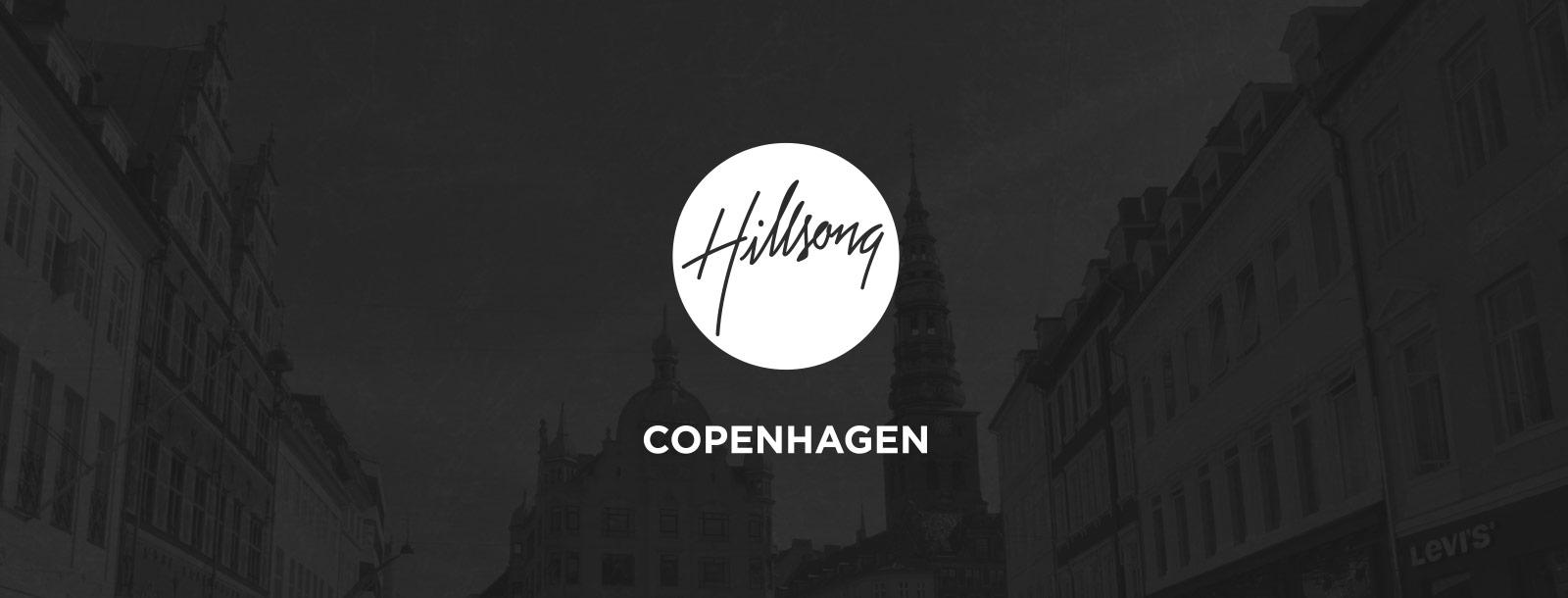 Hillsong Church Copenhagen