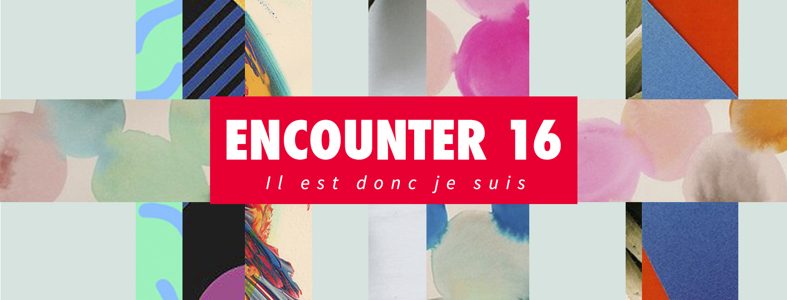Encounter 2016