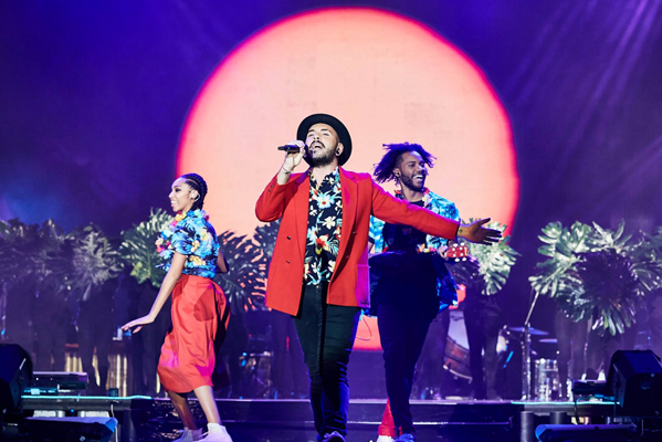Image result for hillsong Christmas carols 2018
