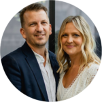 Nathan & April Miller, Location Pastors