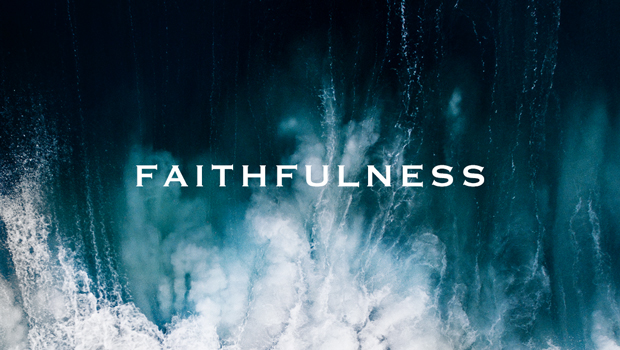 how to play faithfulness worship
