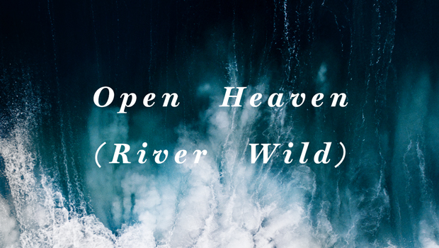 How To Play Open Heaven River Wild Worship