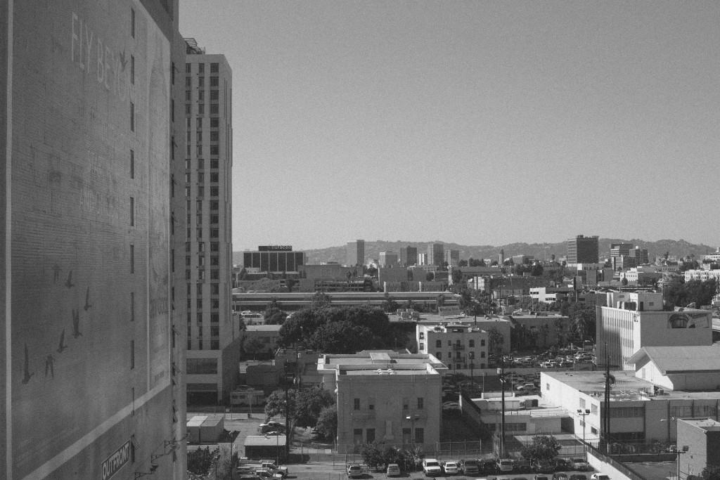 HillsongLA Rooftop