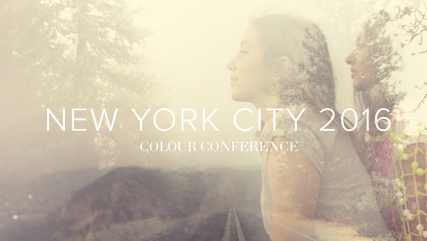 Colour Conference USA is Coming!