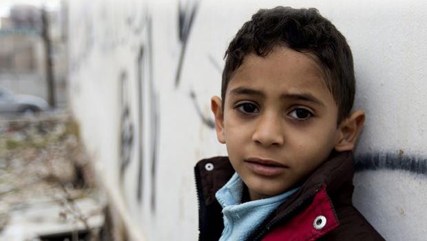 Syria... Who Cares?