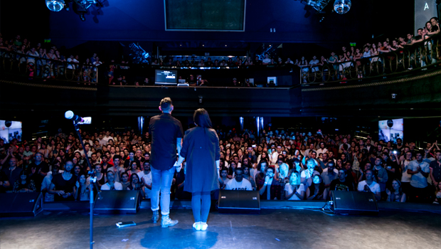 Hillsong Buenos Aires Launch