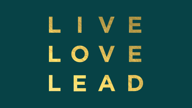 Live Love Lead Devotional