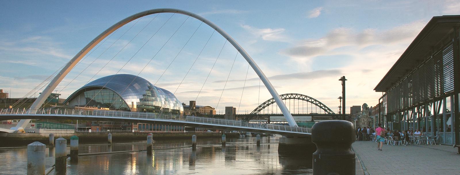 Hillsong Newcastle, UK,