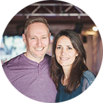 Jon & Dee Cook, Newcastle Campus Pastors