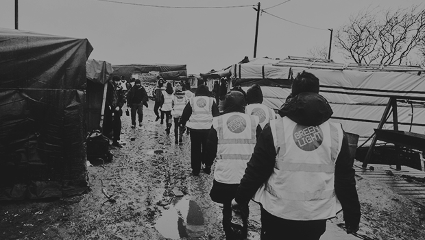 Refugee Response Update #5: What's happening in Calais?