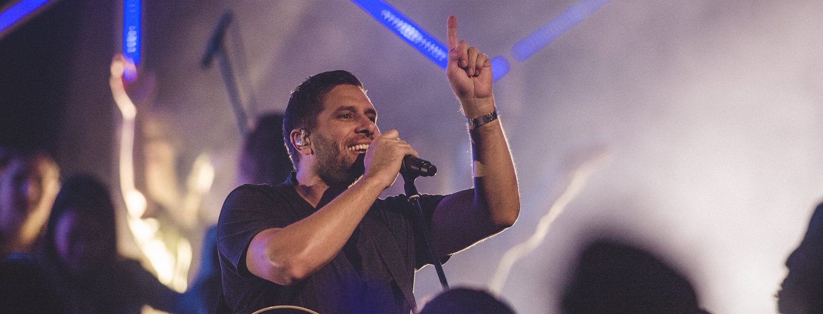 Worship Leading 101: Introducing a New Song