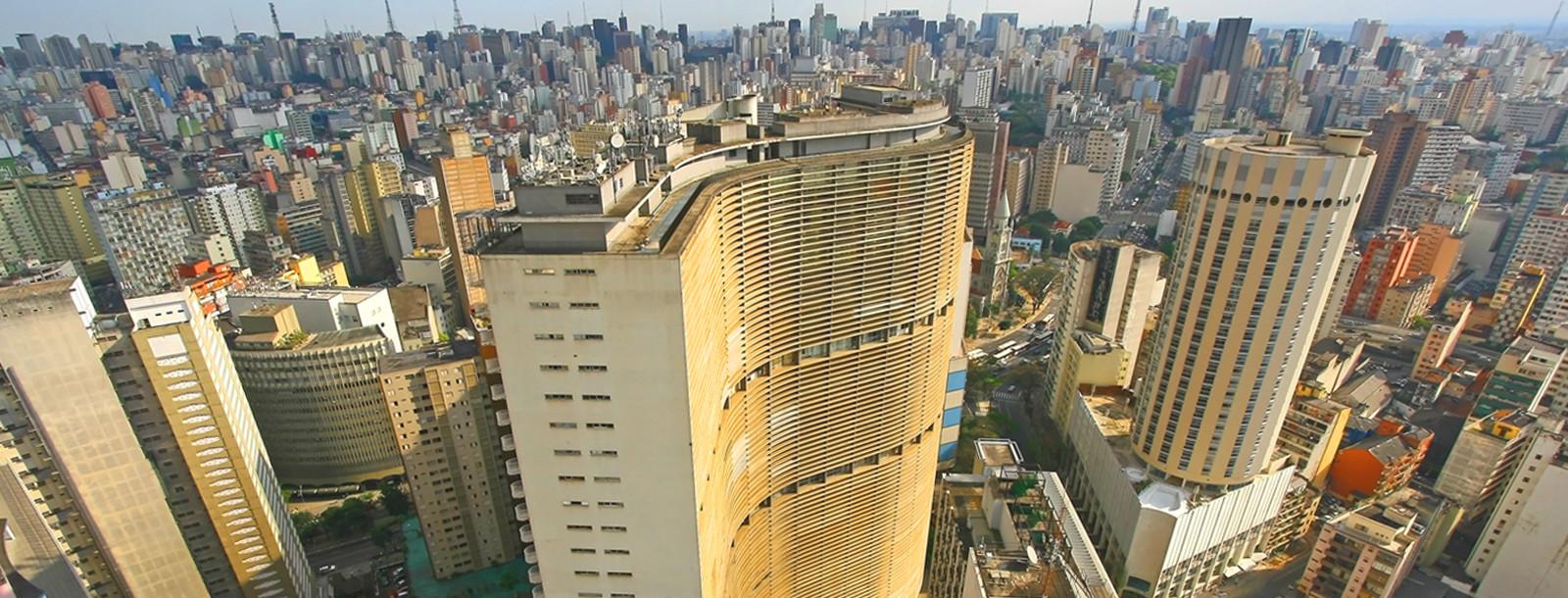 Hillsong Sao Paulo,
